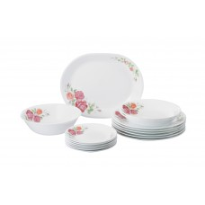 Corelle 16 pc Set Rosabelle