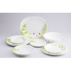 Corelle 16 pc Set Provence Garden