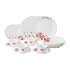 Corelle 20 pc Set Rosabelle