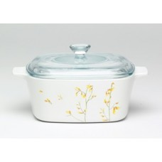Corningware 5L Covered Casserole Kobe